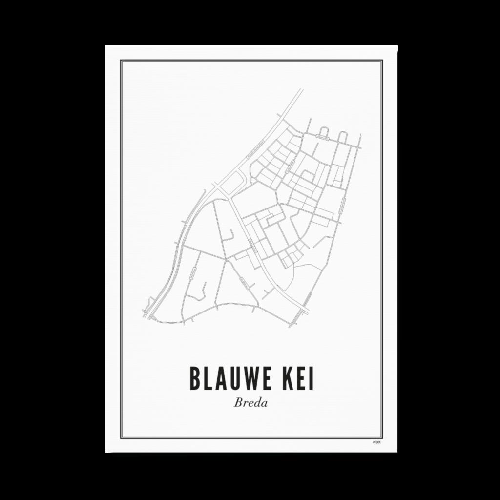 BlauweKei_Papier