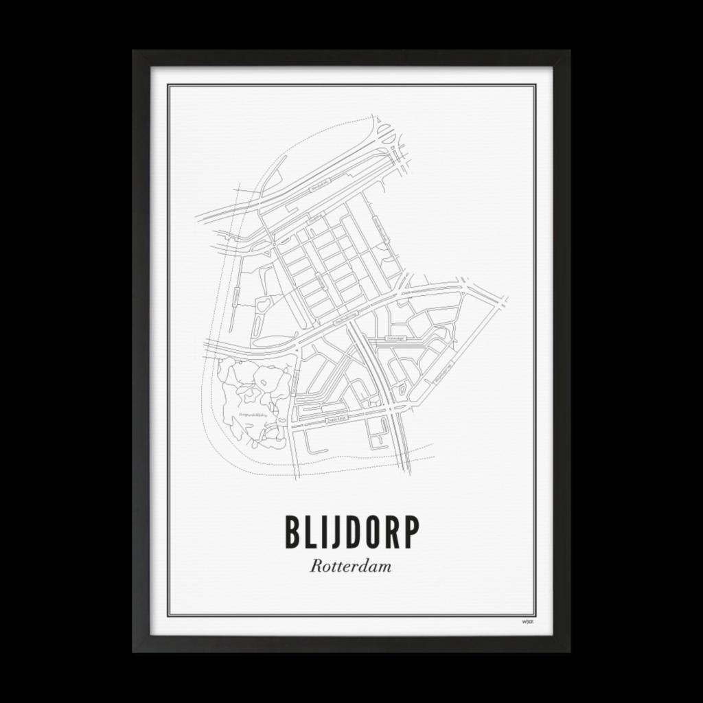 Blijdorp_Lijst