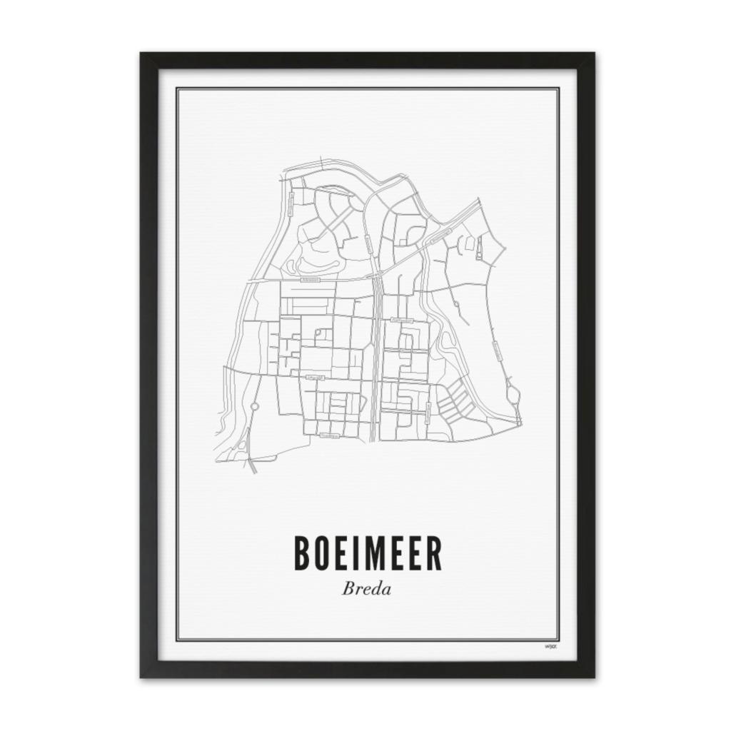 Boeimeer_Lijst