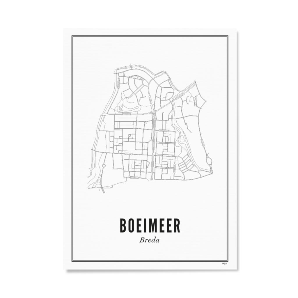 Boeimeer_Papier