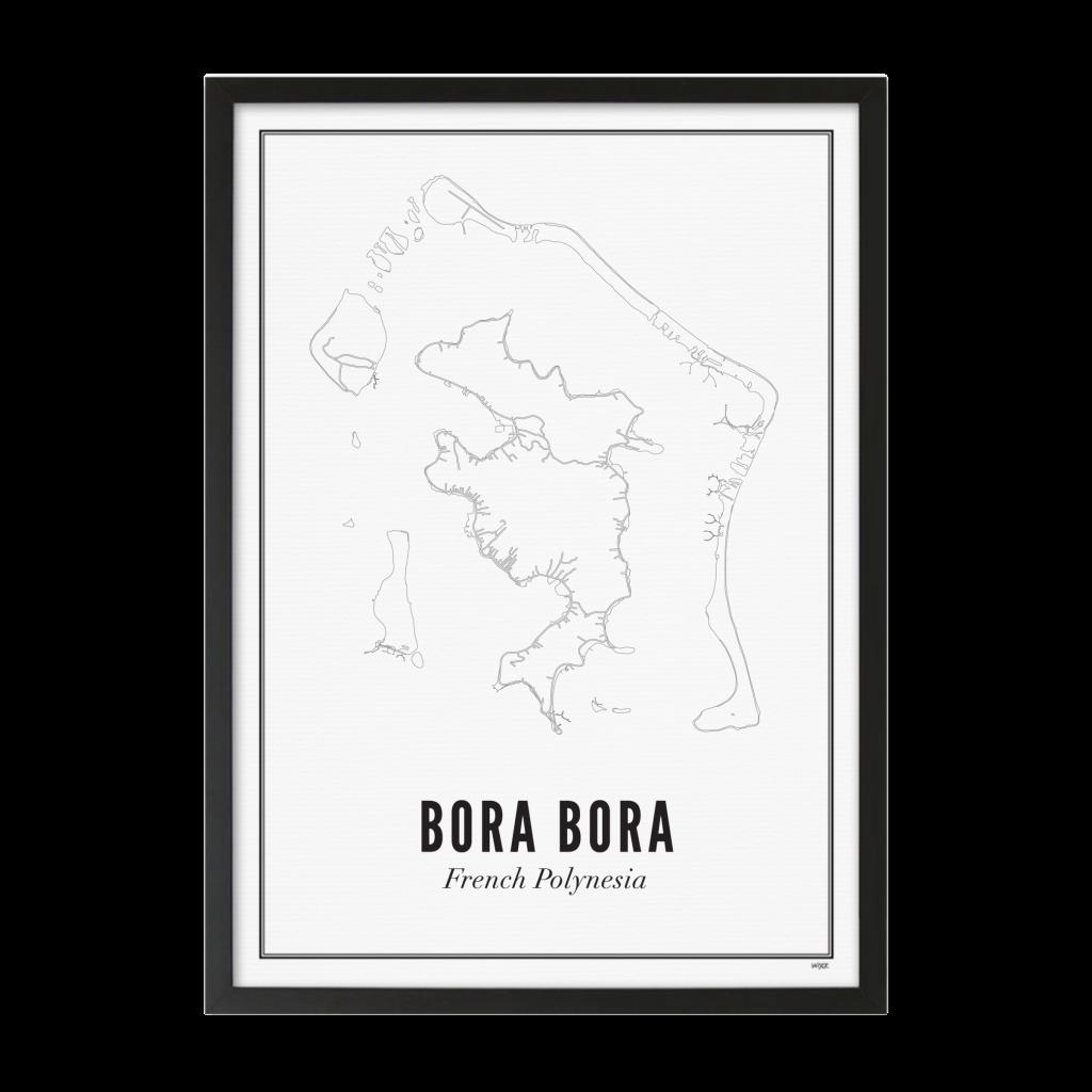 Borabora_A4_BLACK