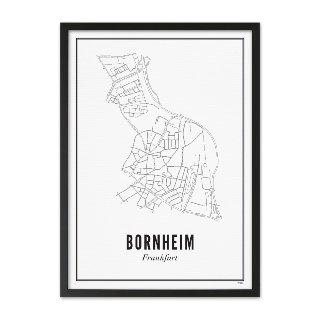 bornheim lijst