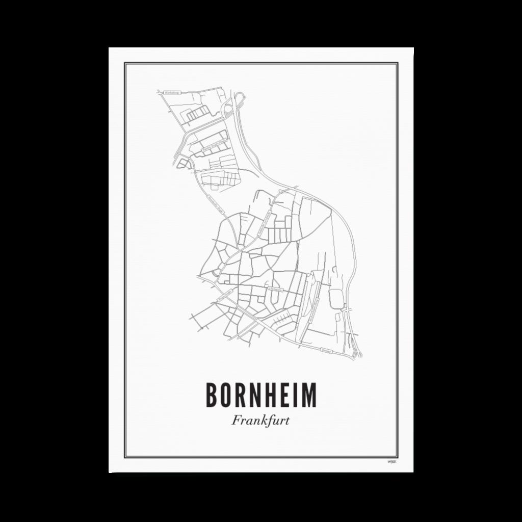 bornheim papier