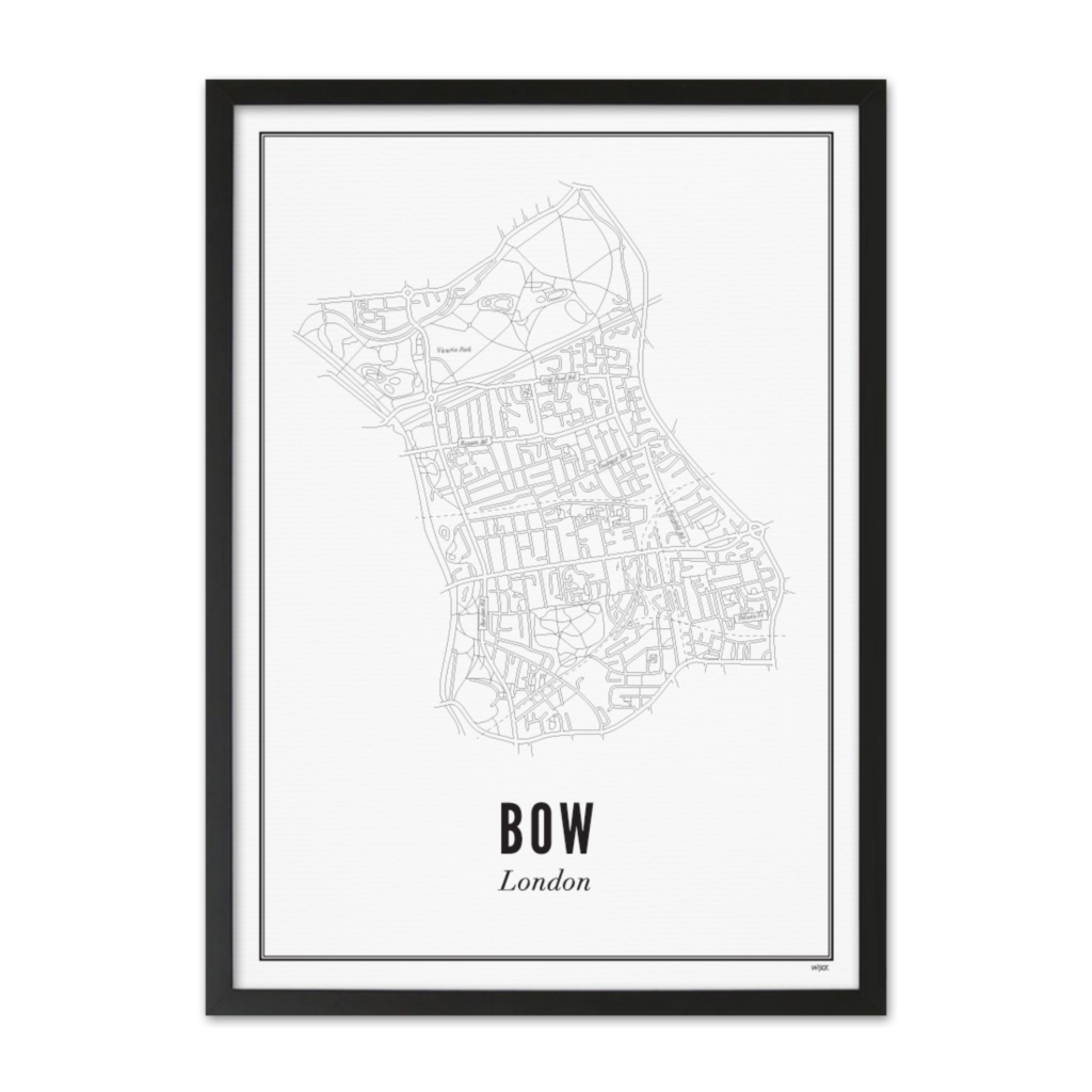 Bow_lijst