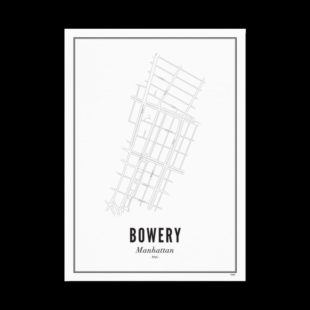 Bowery_Papier