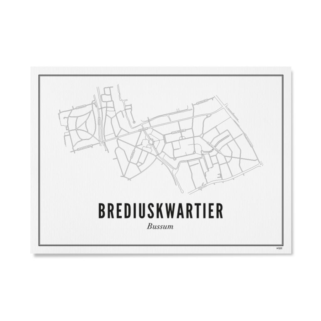 Brediuskwartier_Papier