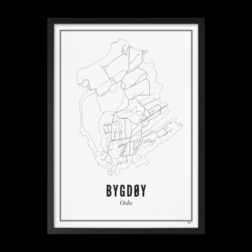 Bygdoy_Lijst