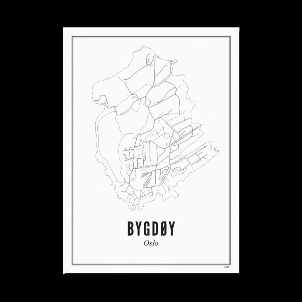Bygdoy_Papier