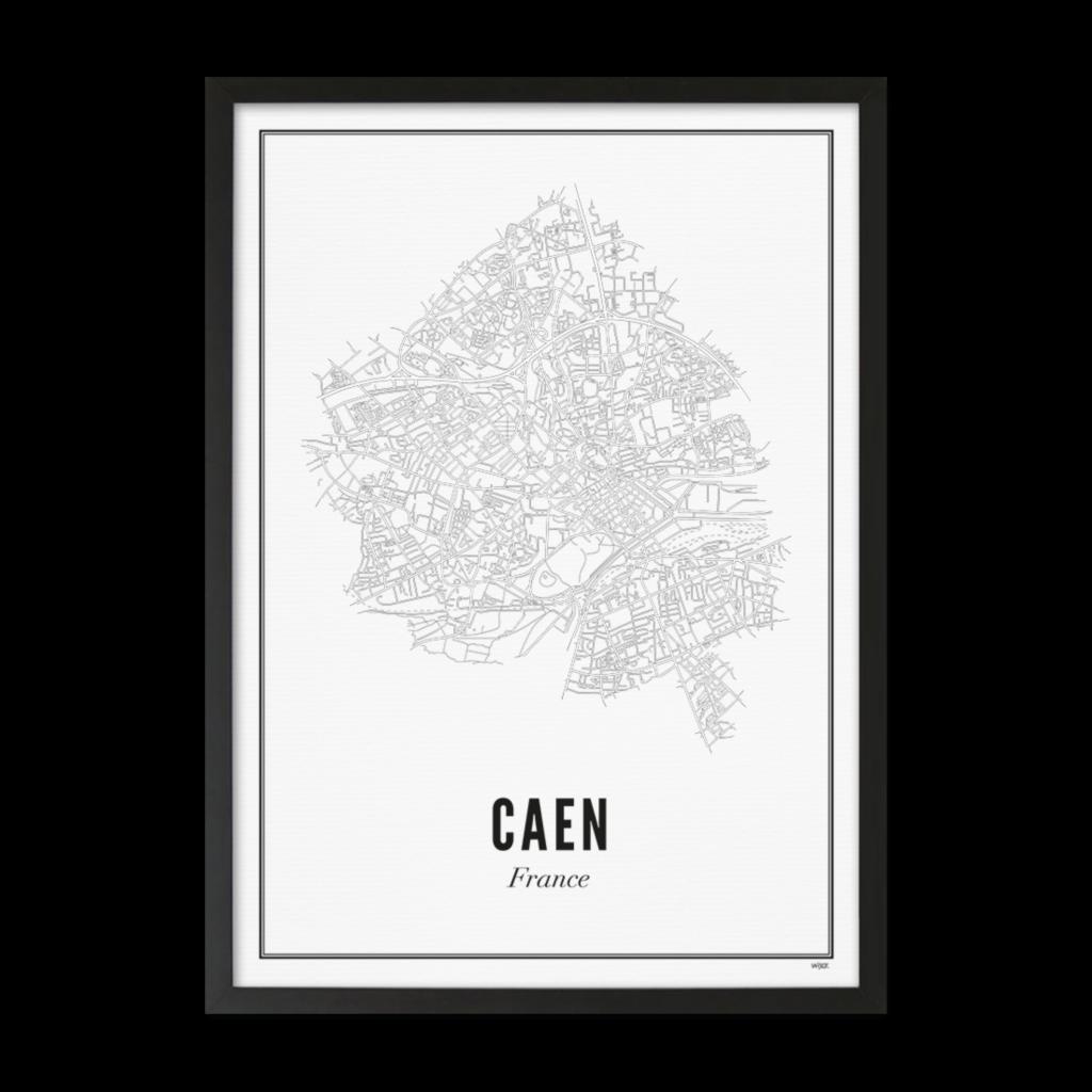 CAEN_LIJST