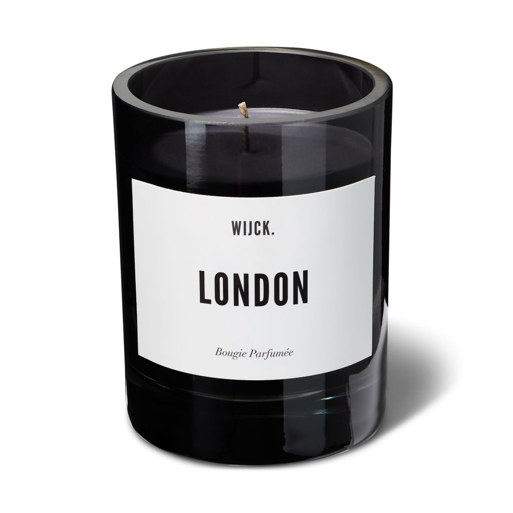 Candle_London