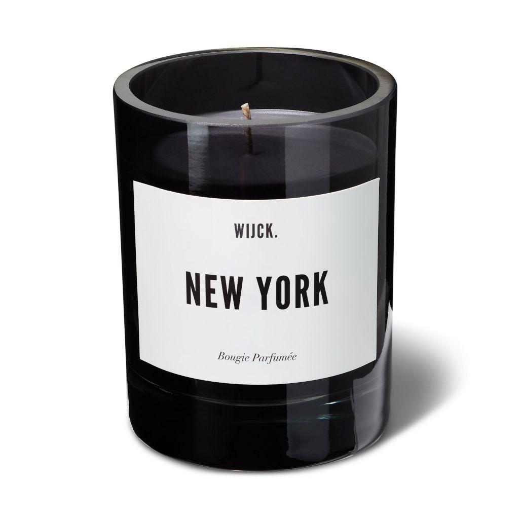 Candle_NewYork