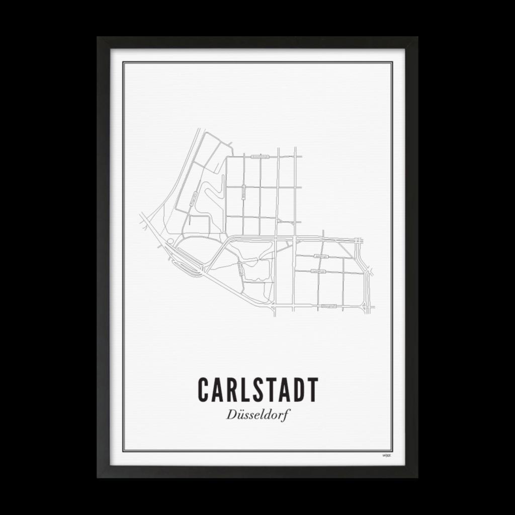 carlstadt lijst