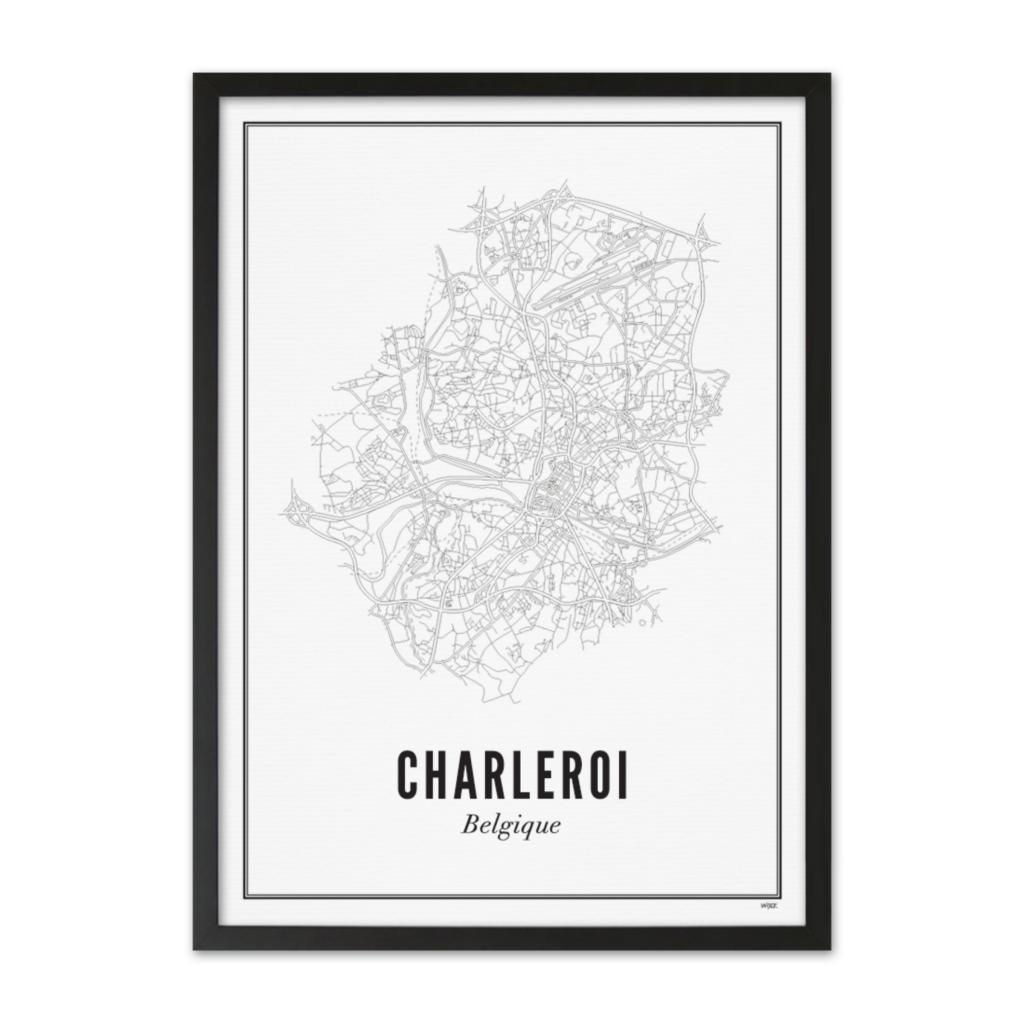 Charleroi_lijst