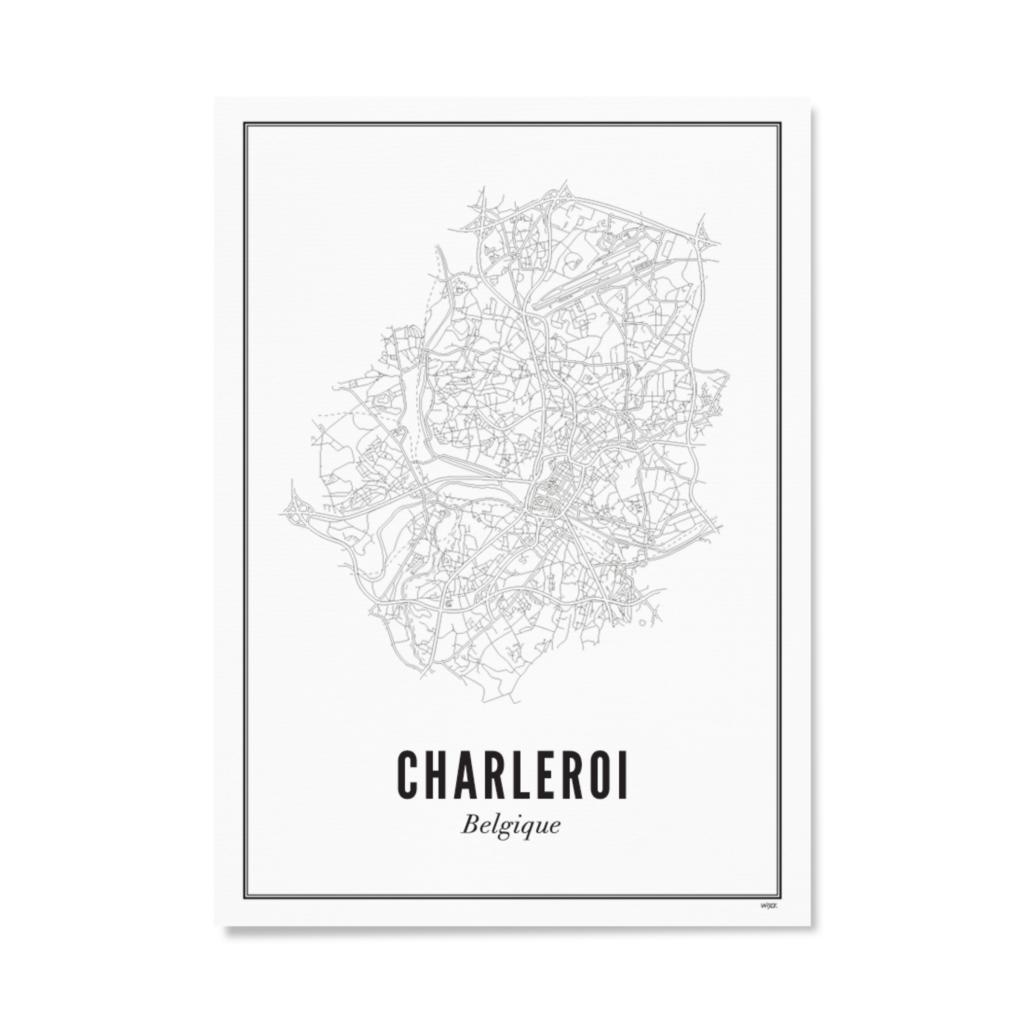Charleroi_papier