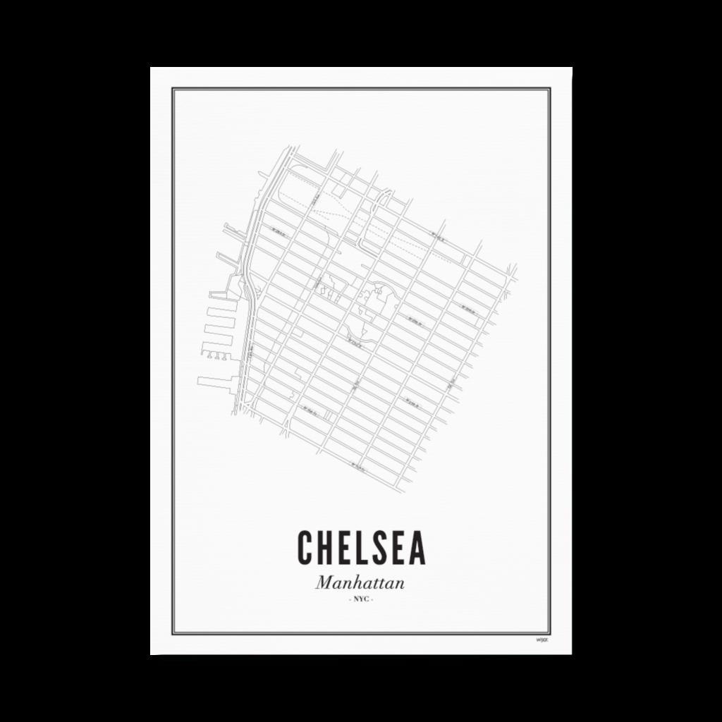 Chelsea_papier