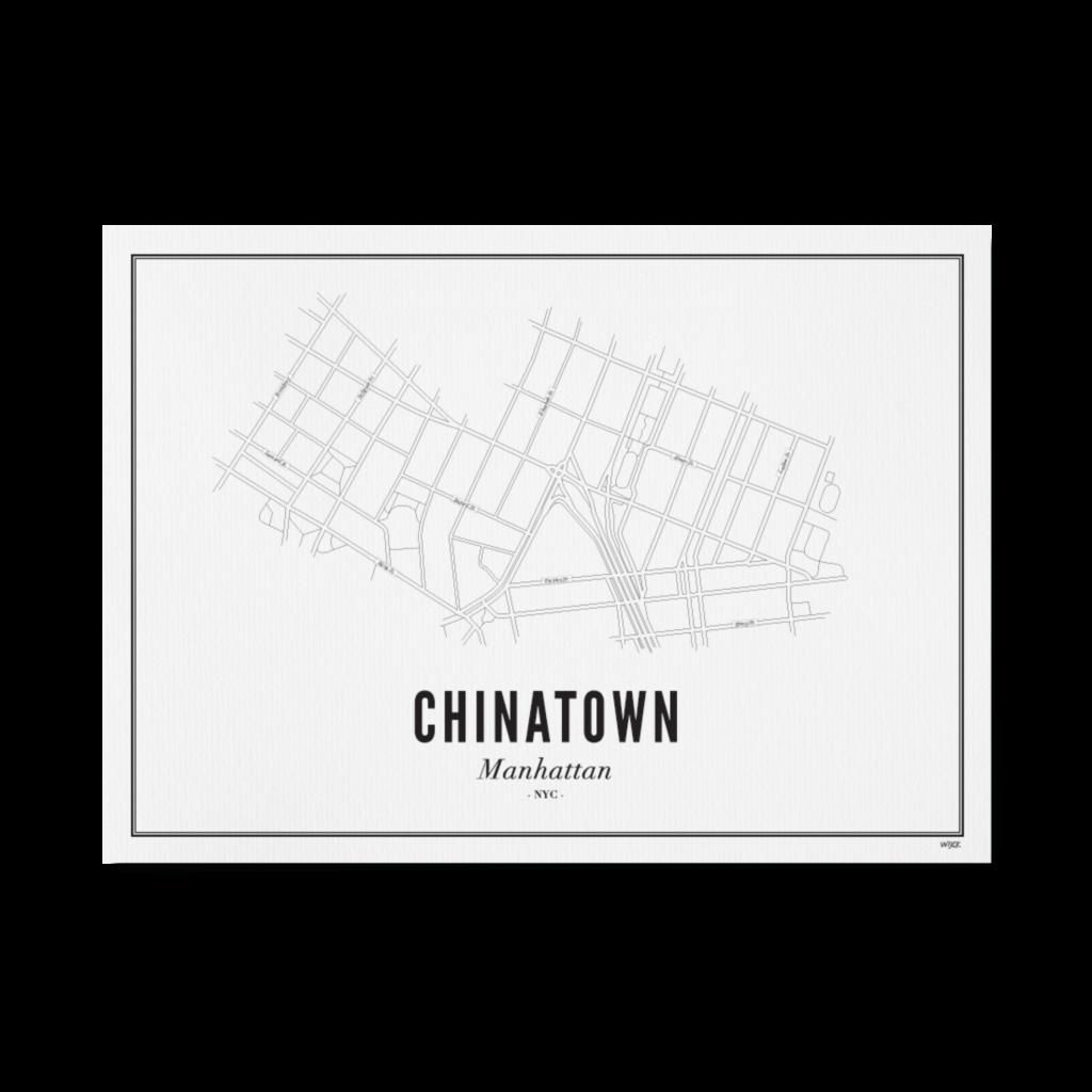 Chinatown_Papier