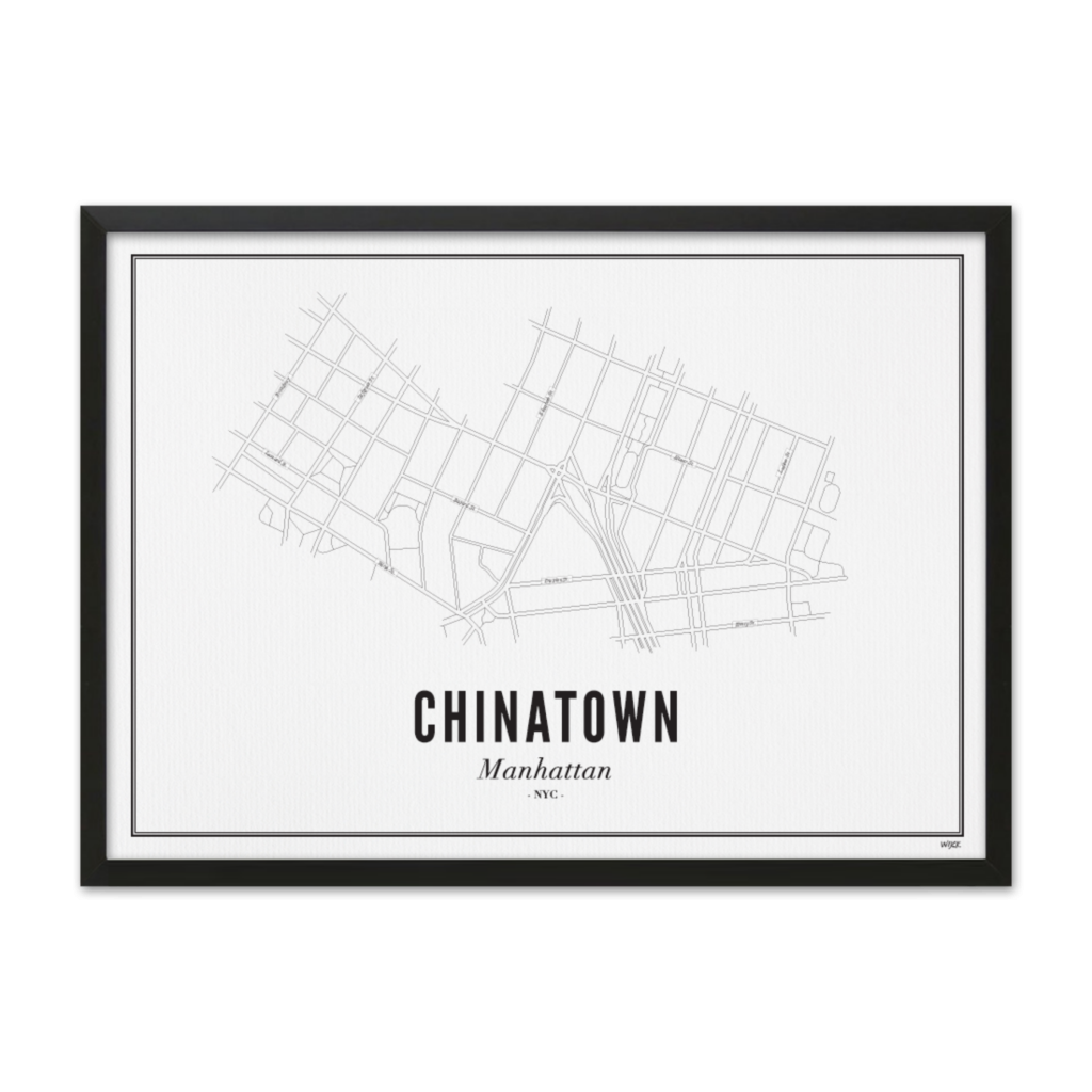 Chinatown_zwart