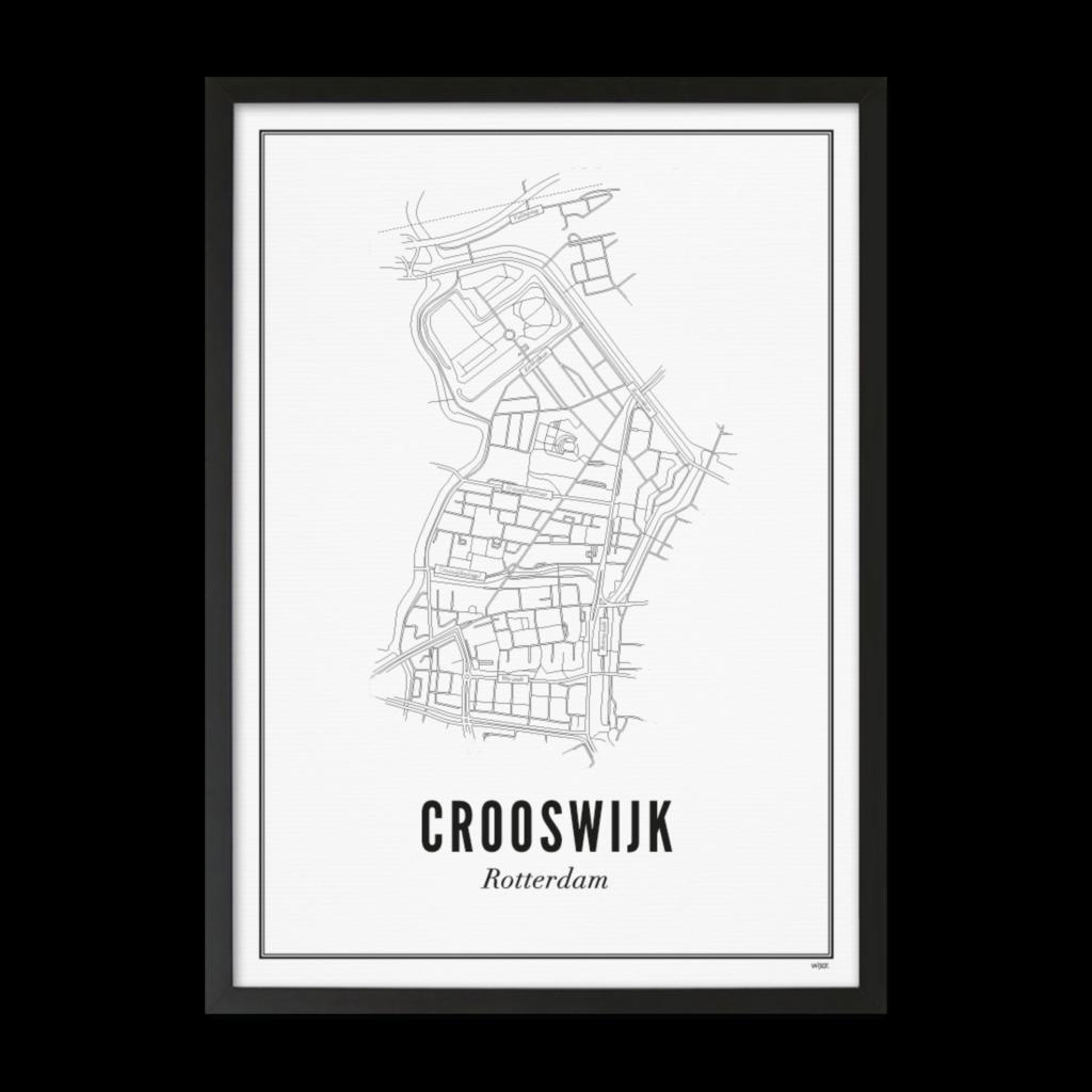 Rotterdam crooswijk wijck for Rotterdam crooswijk