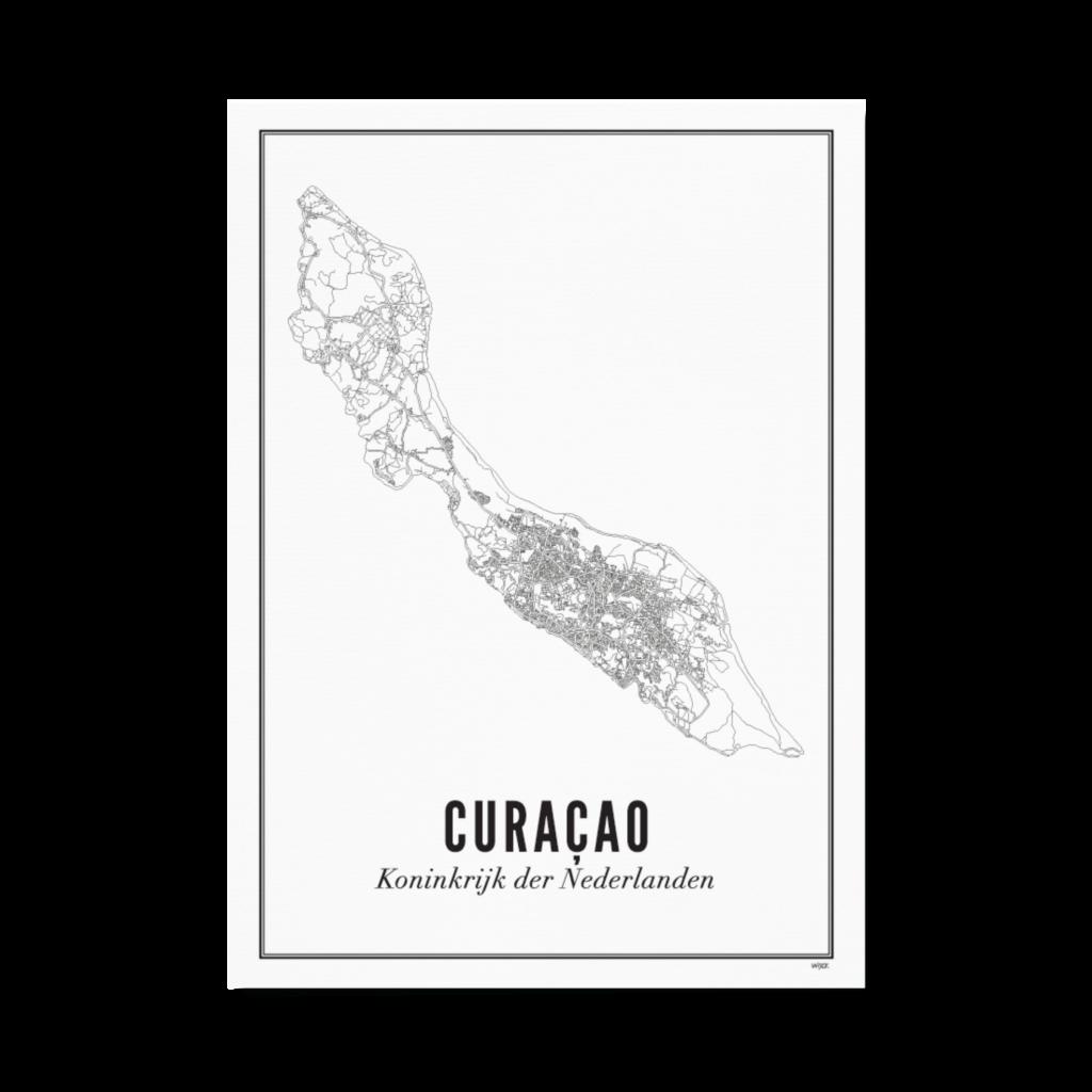 CuracaoBESTANDPapier