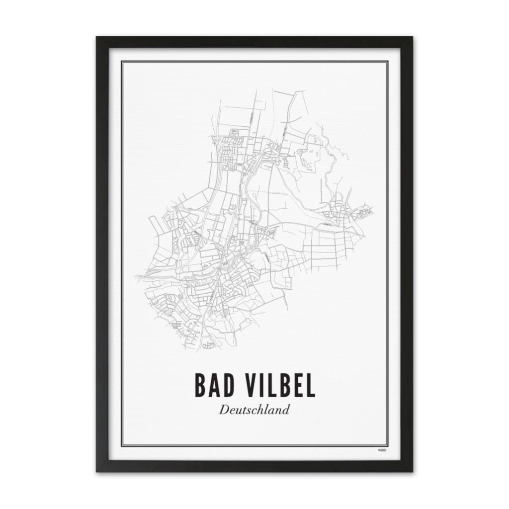 DE_Bad Vilbel_Lijst