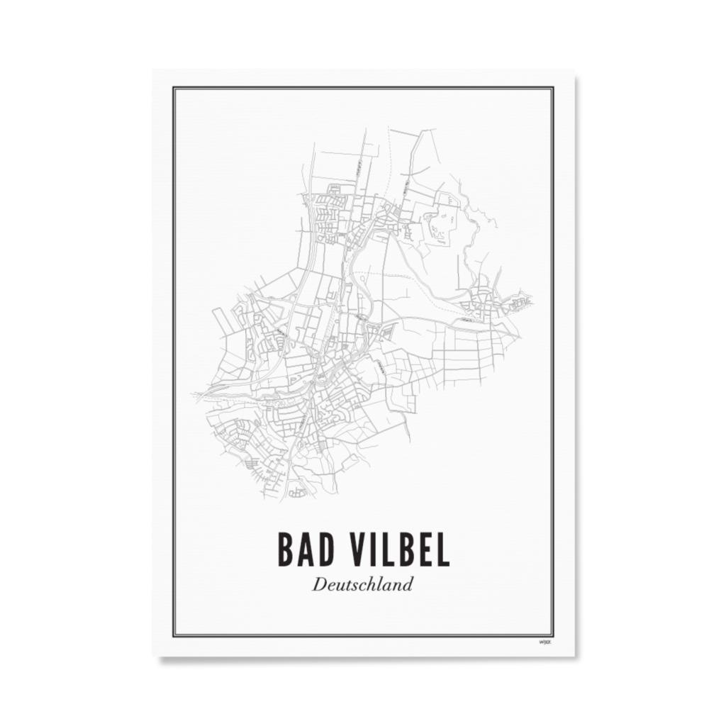 DE_Bad Vilbel_Papier
