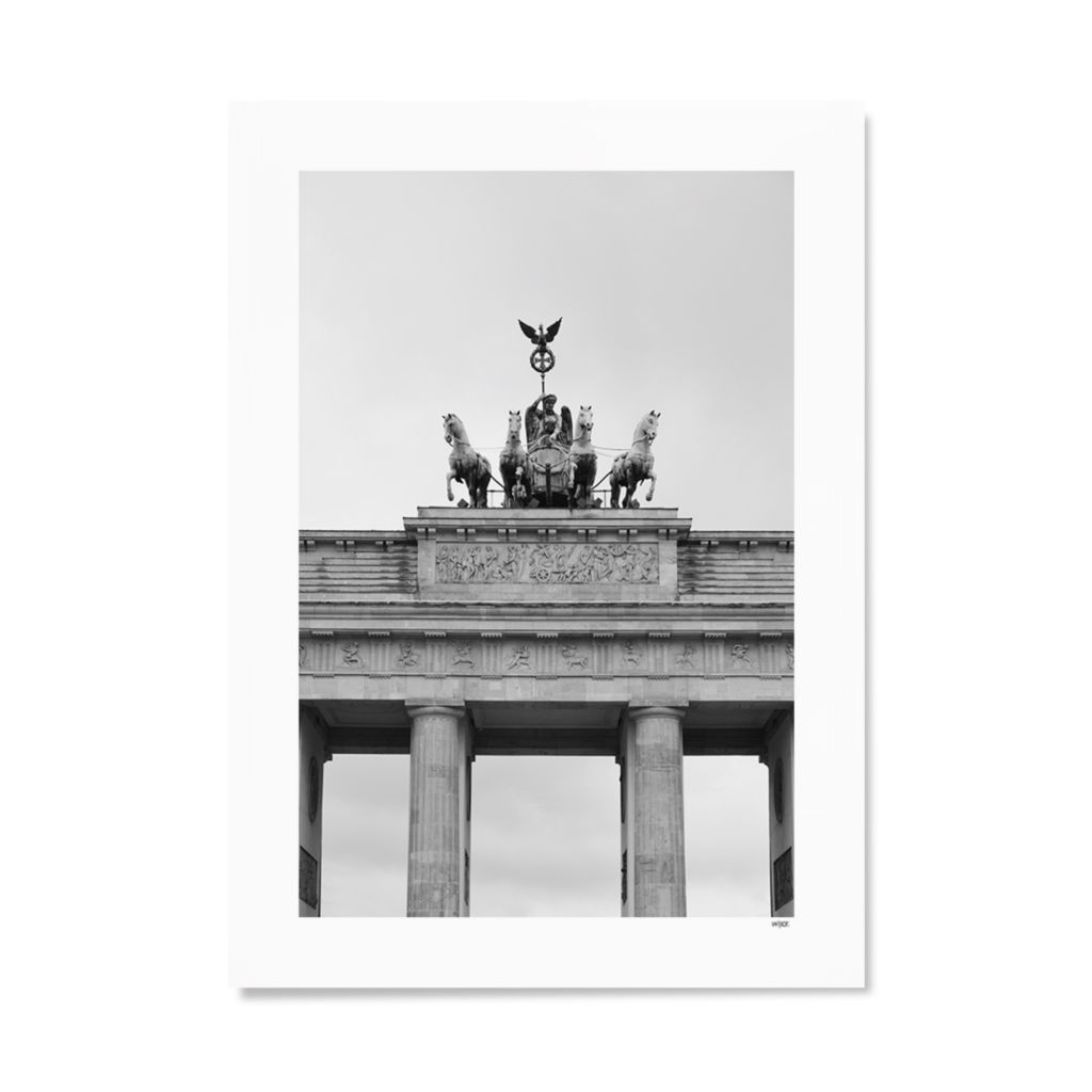 DE-Berlin_Brandenburger Tor_Papier