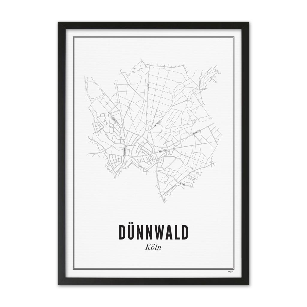 DE_Dunnwald_Lijst