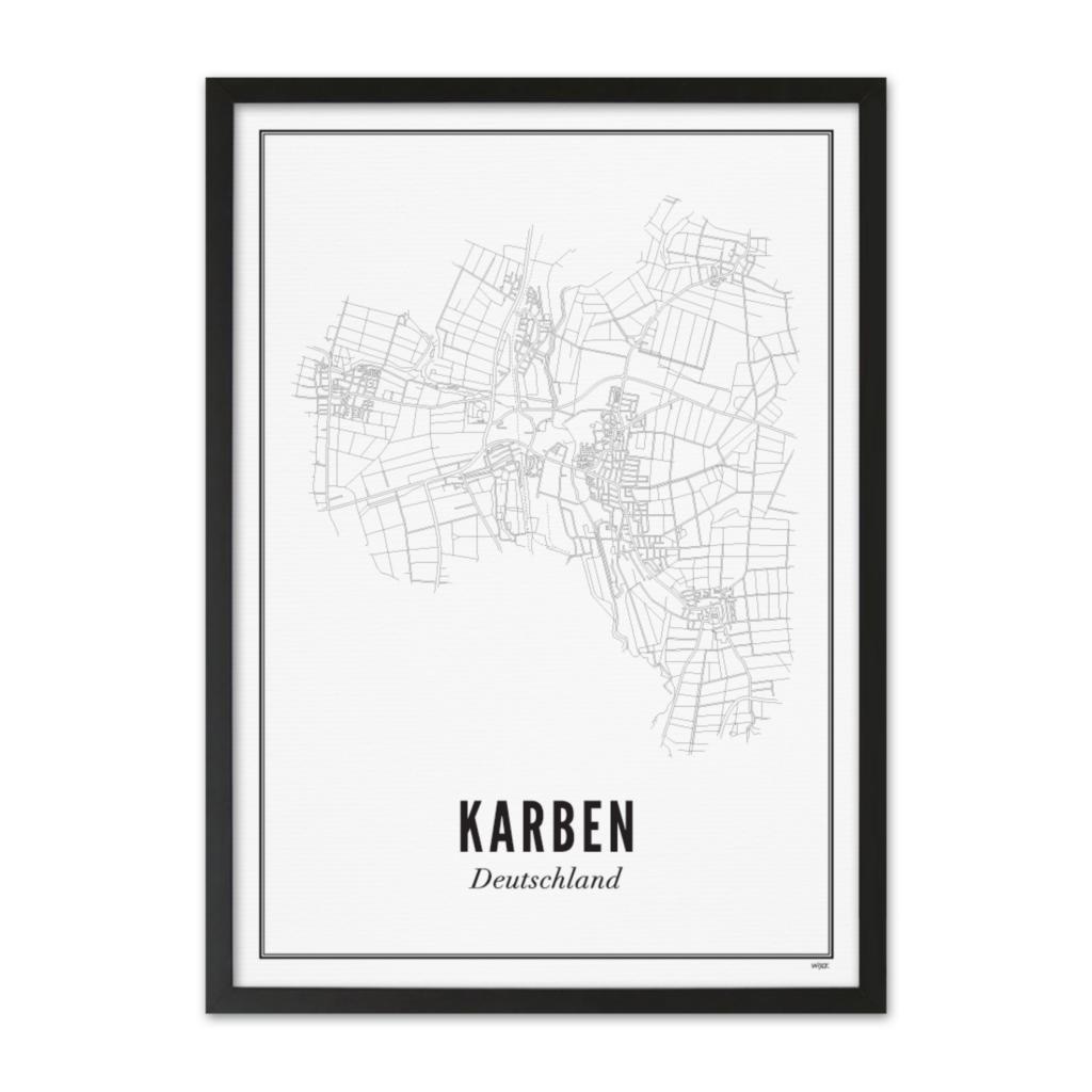 DE_Karben_Lijst