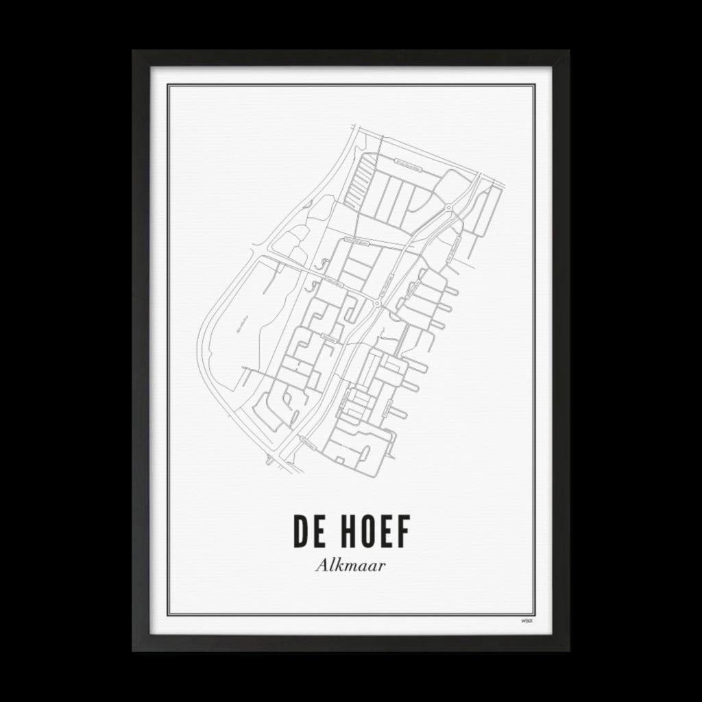 DeHoef_Lijst