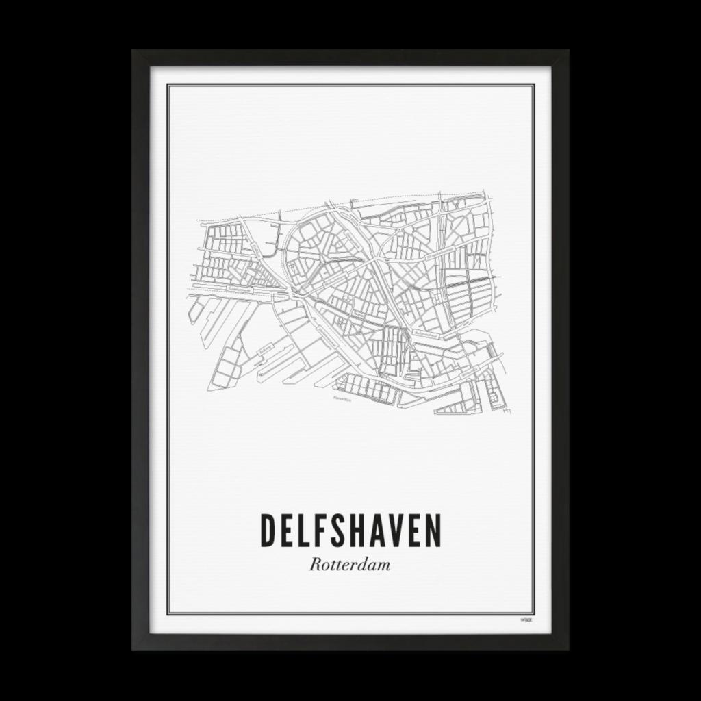 Delfshaven_Lijst