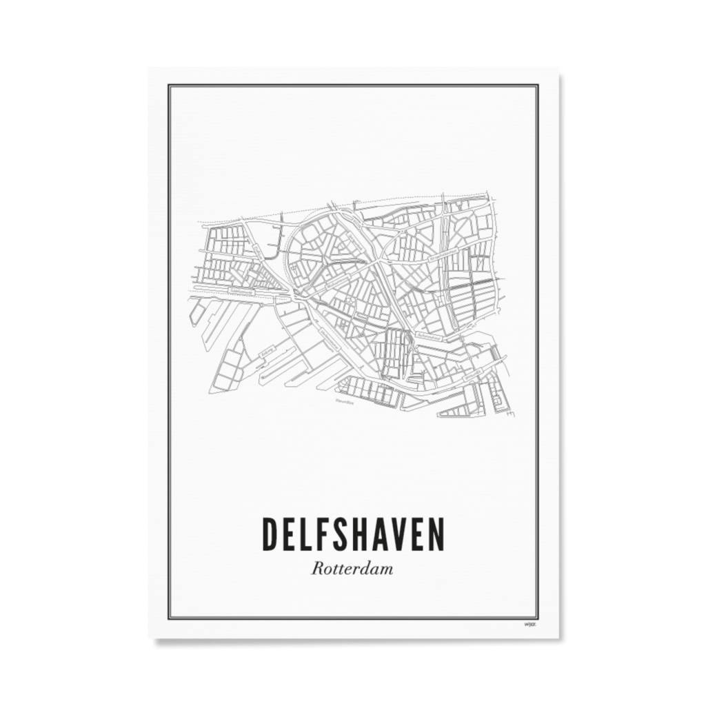Delfshaven_Papier