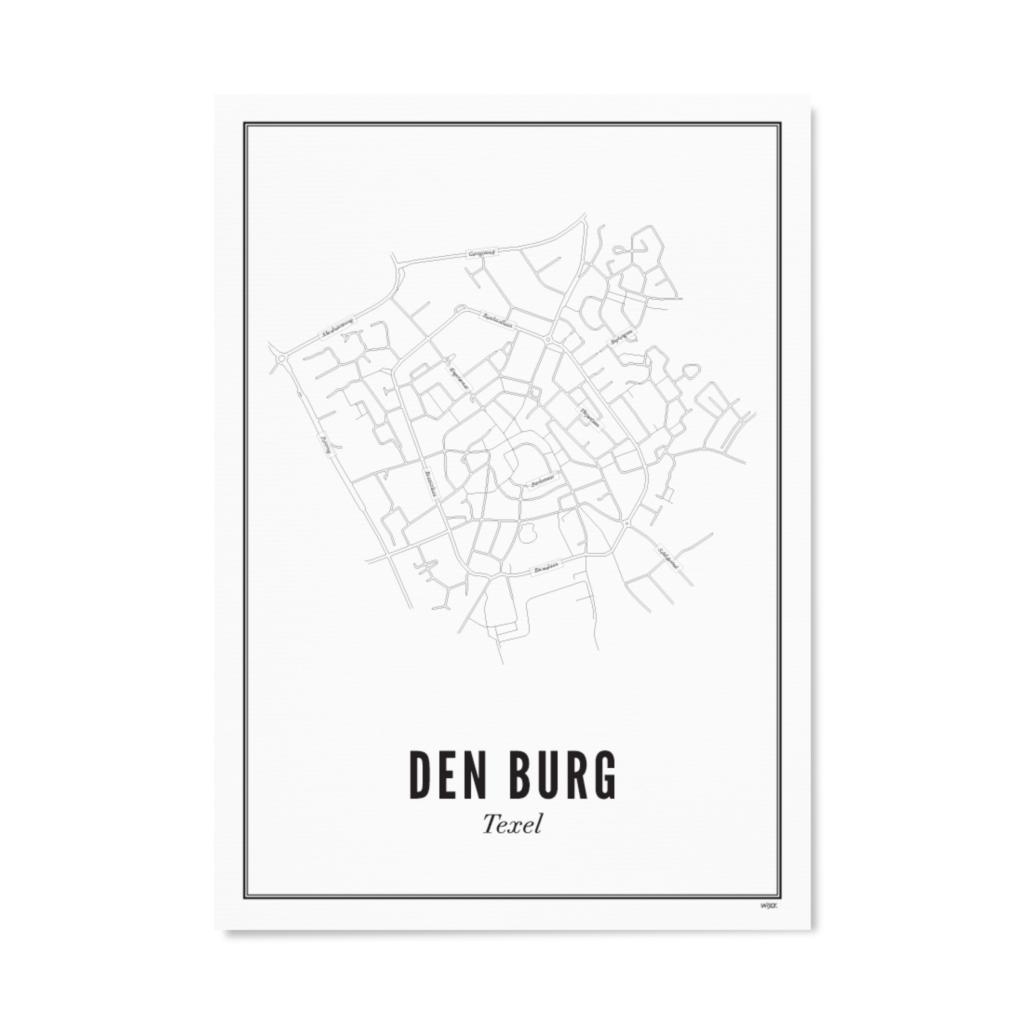 Denburg papier