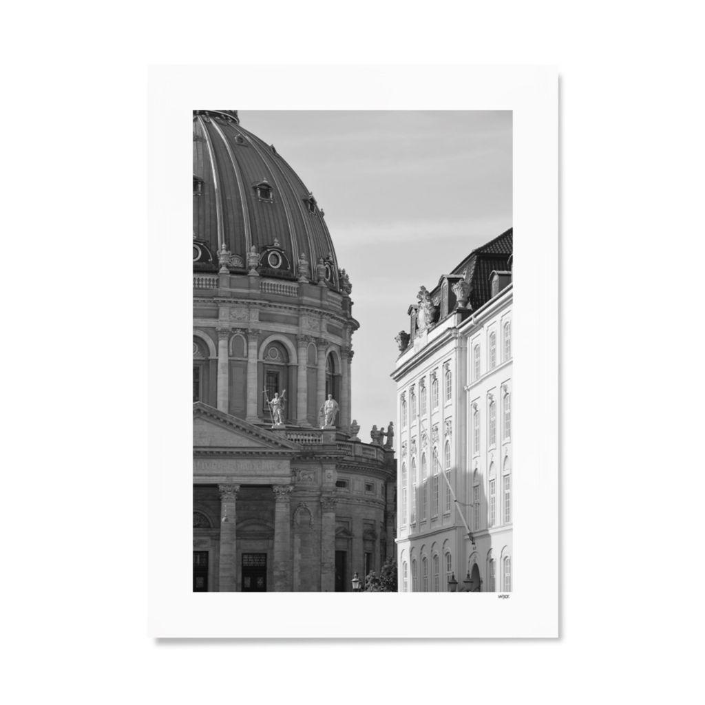 DK-Copenhagen_Photography_FrederiksChurch_Papier