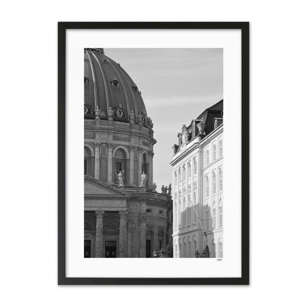 DK-Copenhagen_Photography_FrederiksChurch_ZwarteLijst