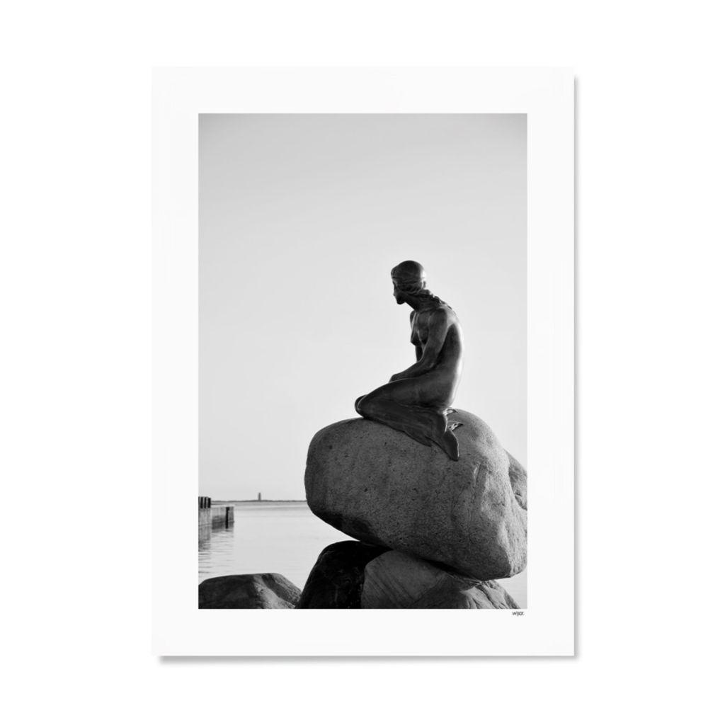 DK-Copenhagen_Photography_LittleMermaid_Papier