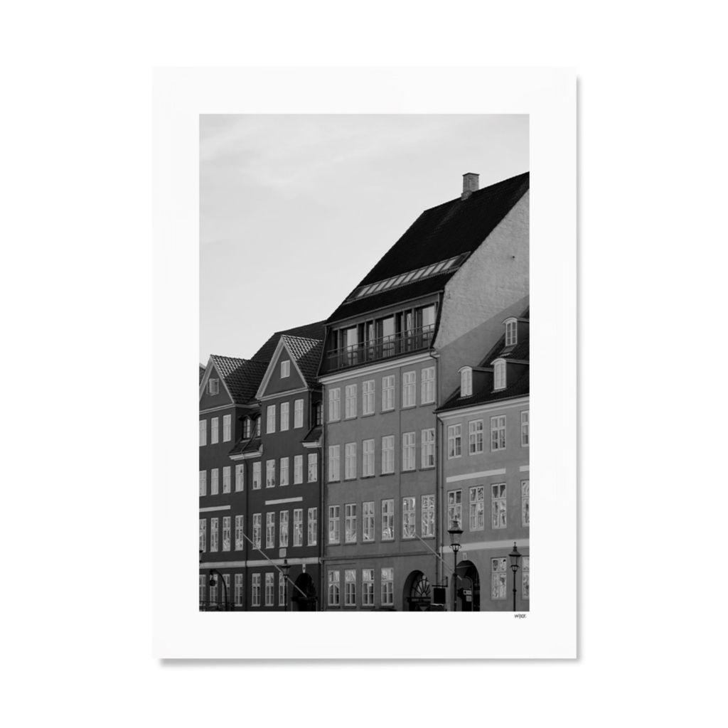 DK-Copenhagen_Photography_Nyhavn_Papier