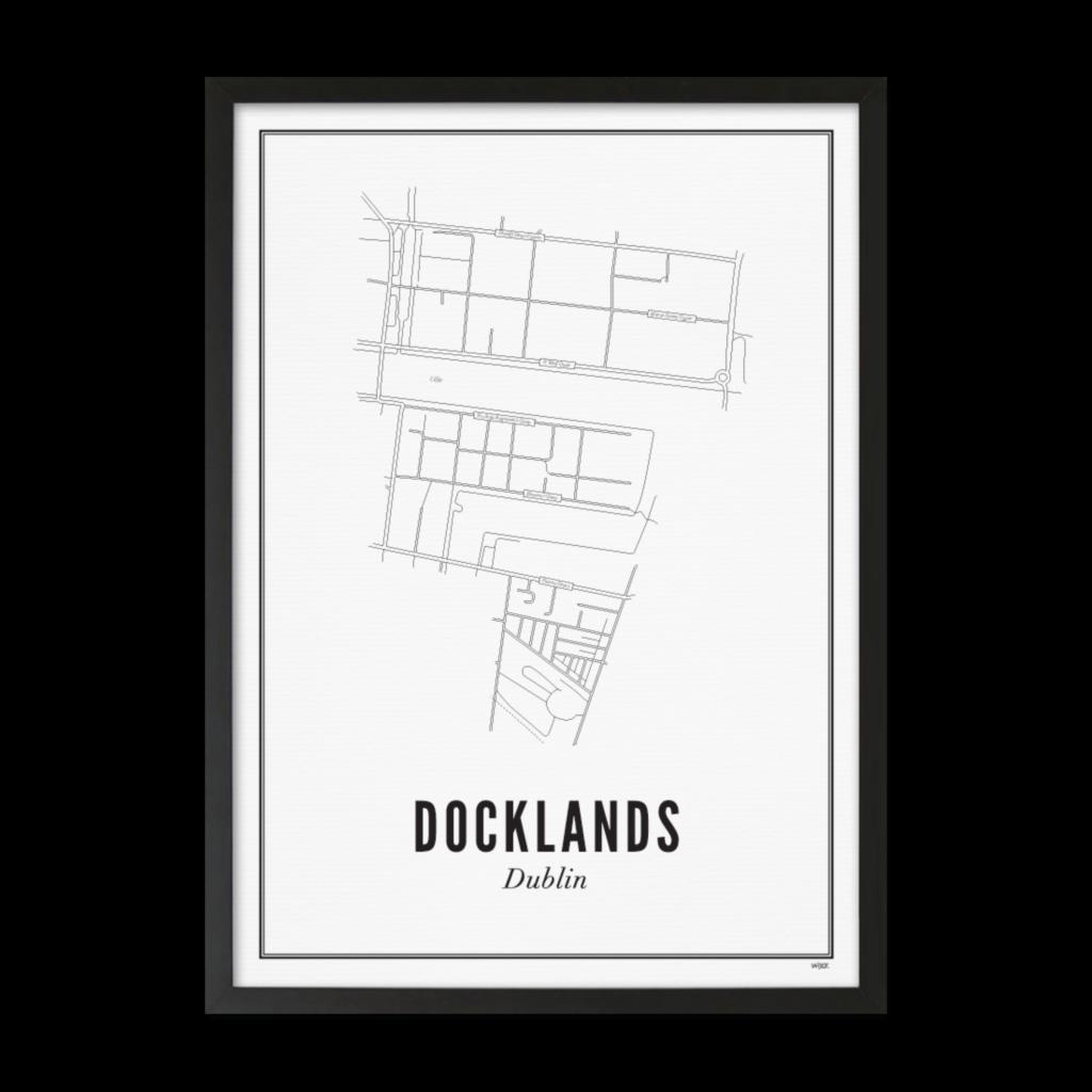 docklands lijst