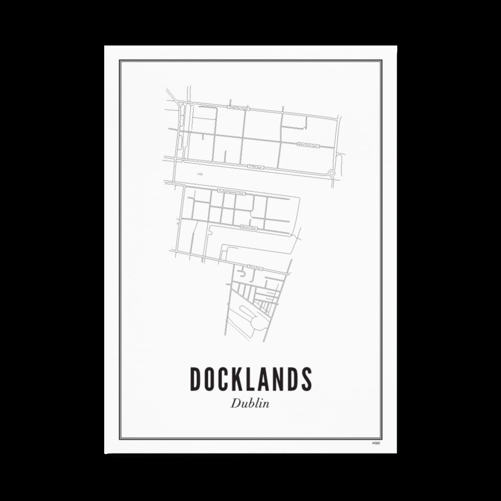 docklands papier