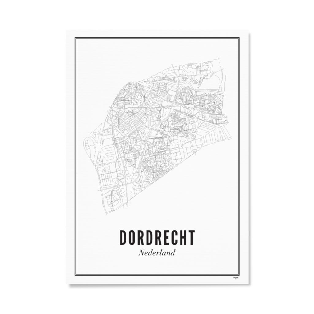 Dordrecht papier