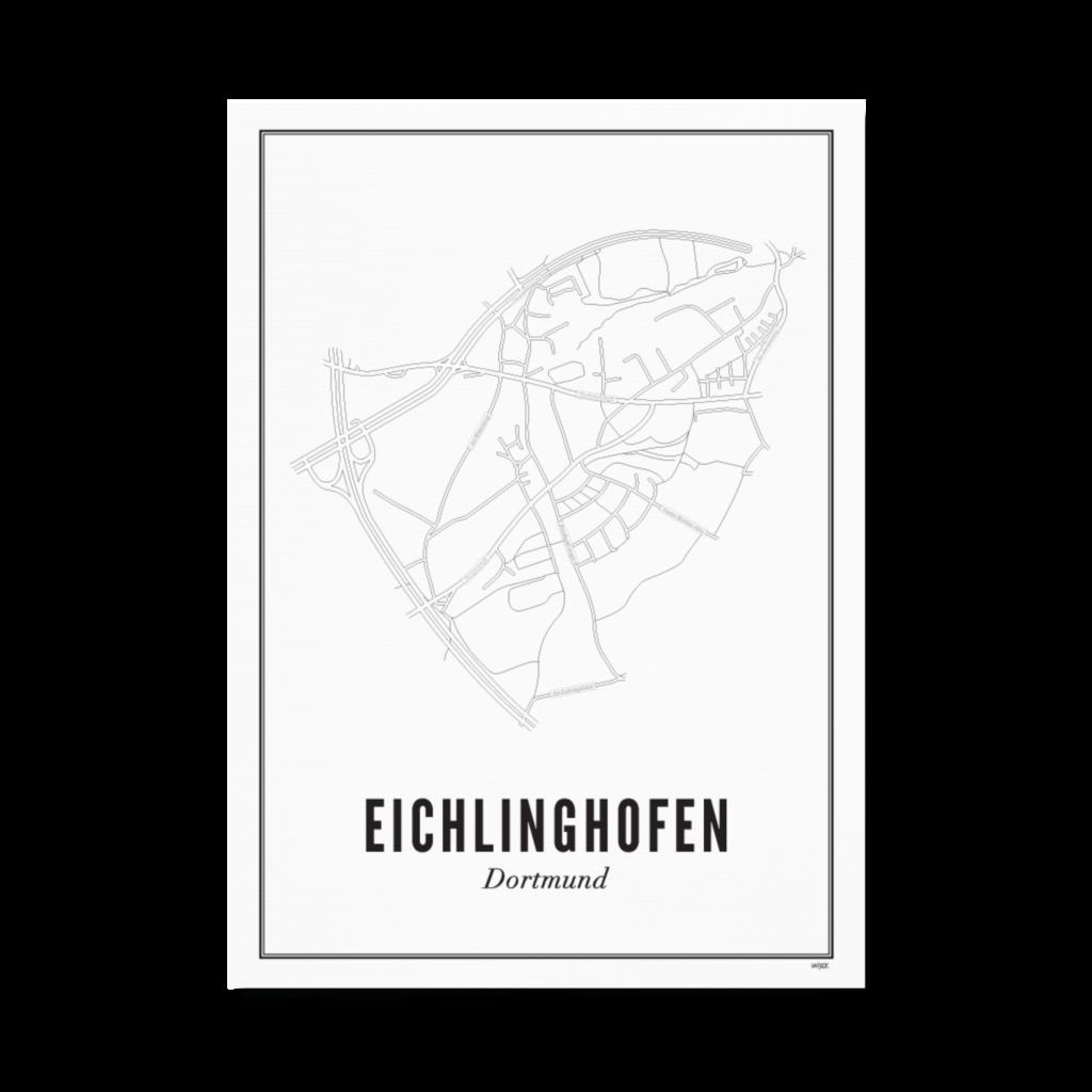 DortmundEichlingenhofenPapier