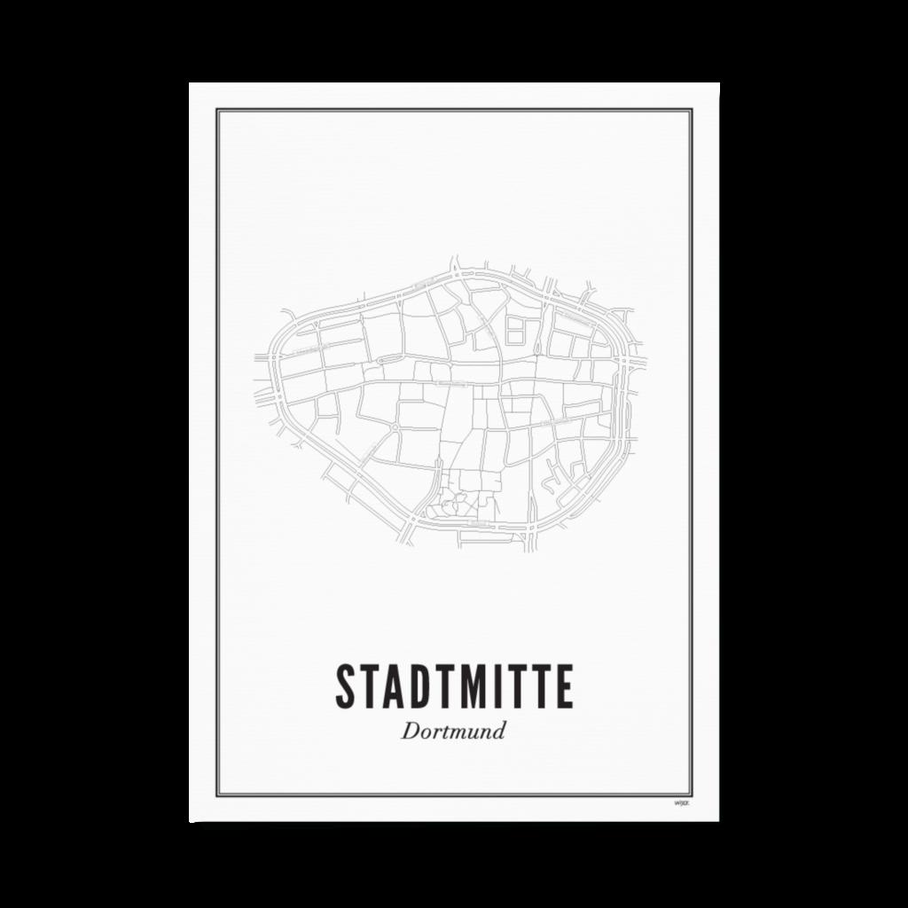 DortmundStadtmittePapier