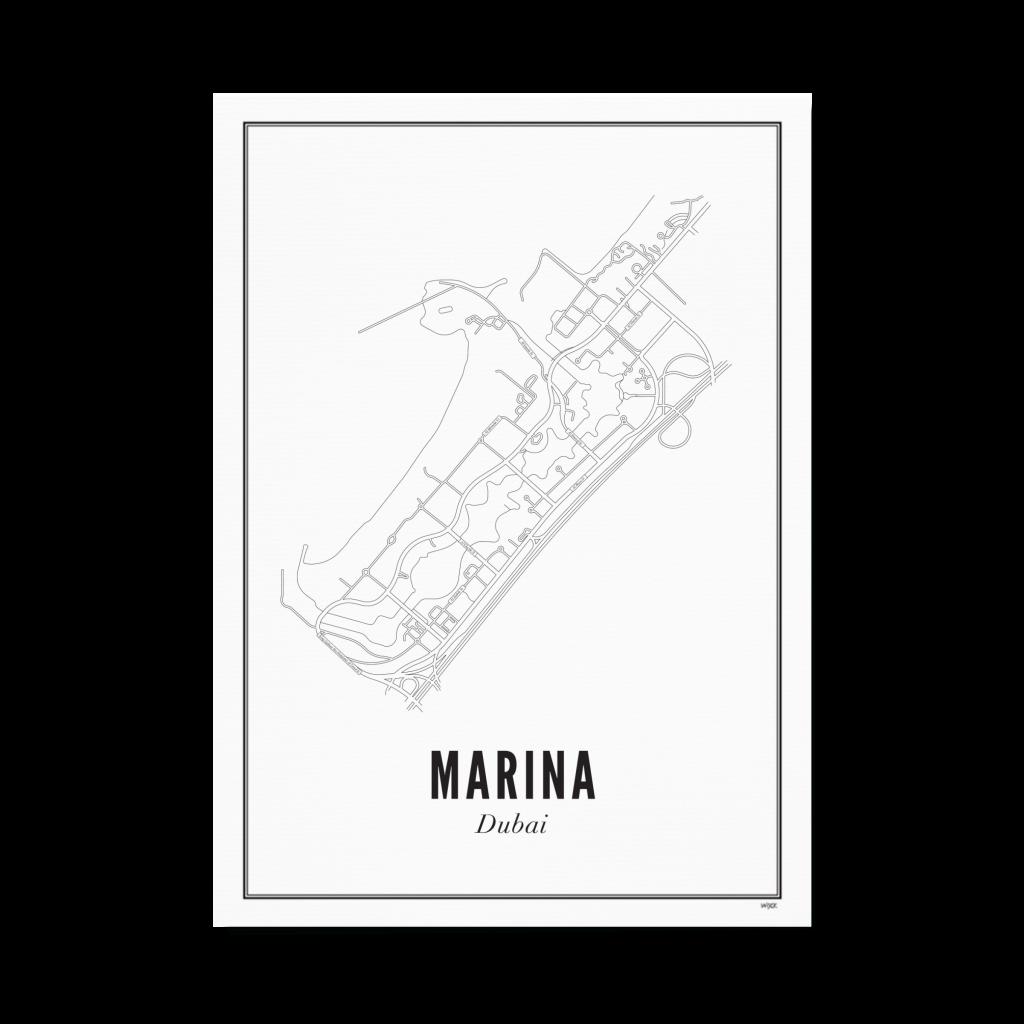 Dubai_Marina_Papier