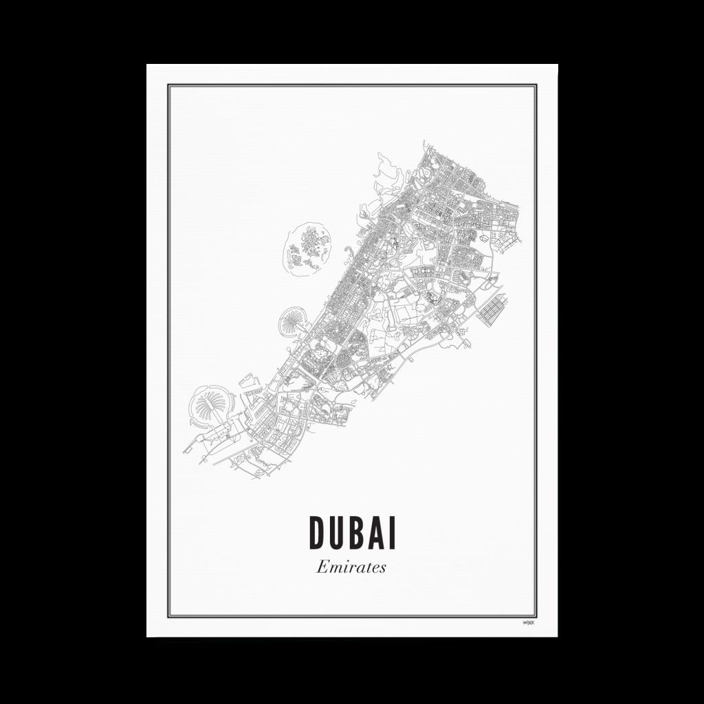 Dubai_Stad_Papier