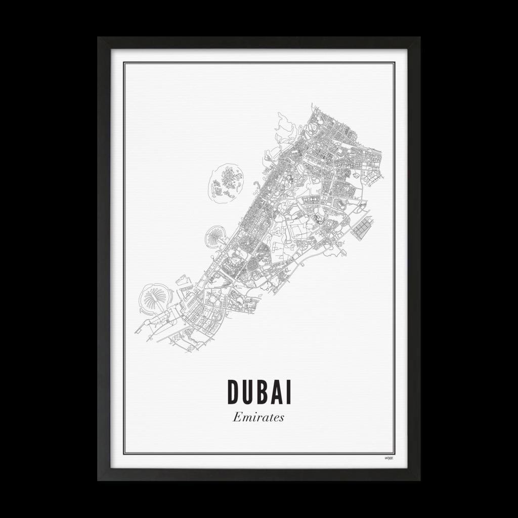 Dubai_Stad_Zwartelijst