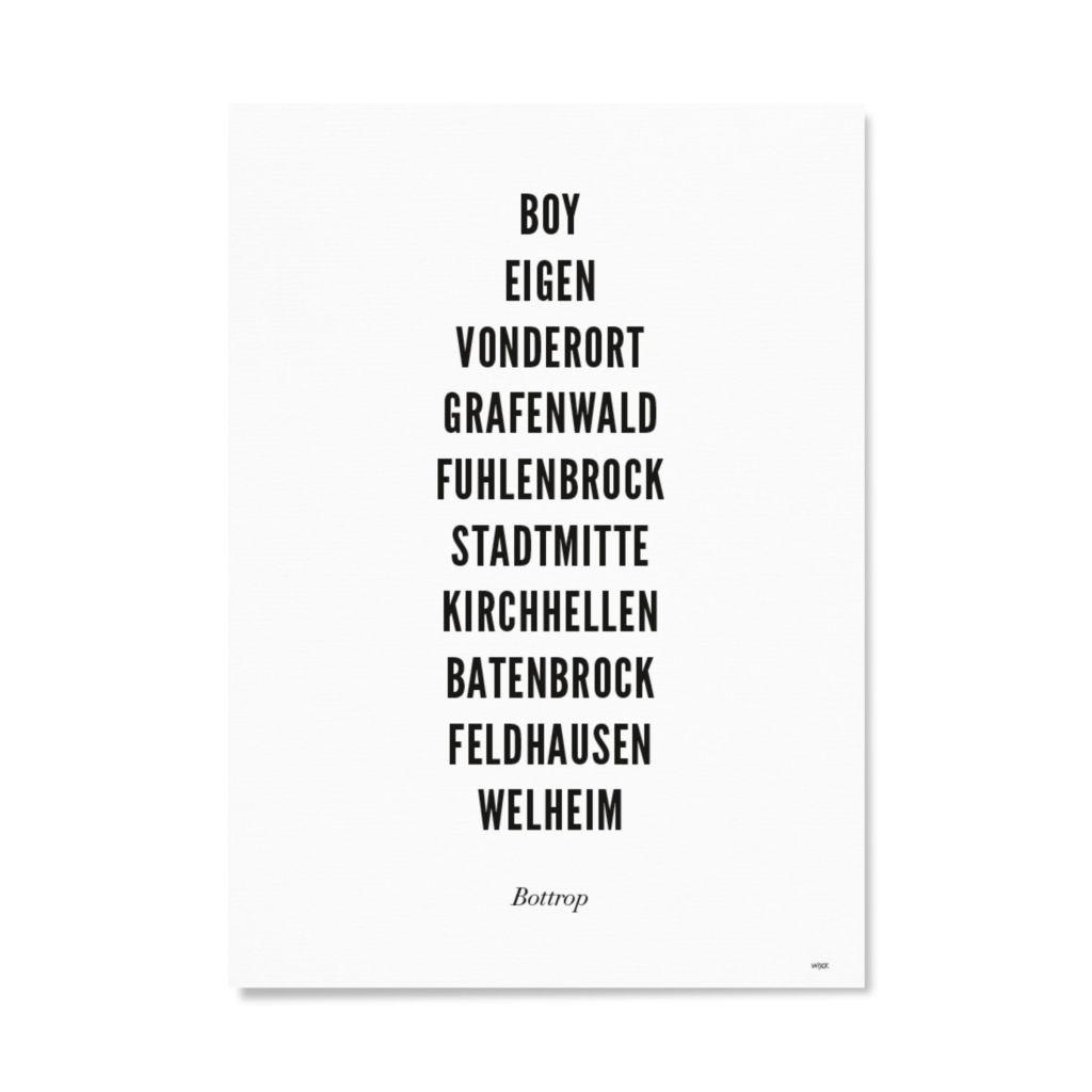 Duitsland_Bottrop_Typo_papier