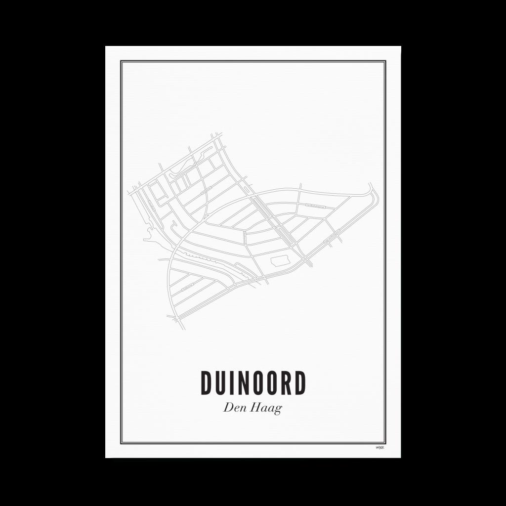 Dunoort Papir