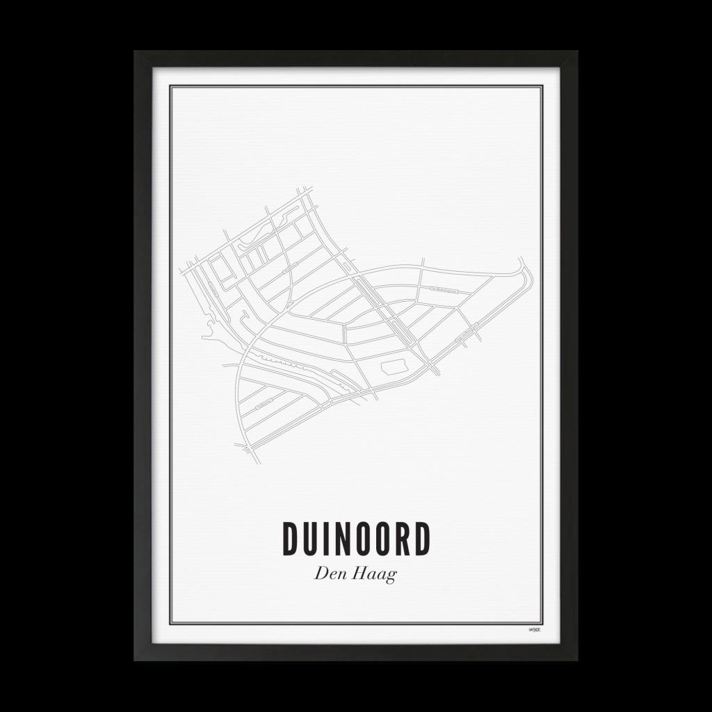 Dunoort Zwart