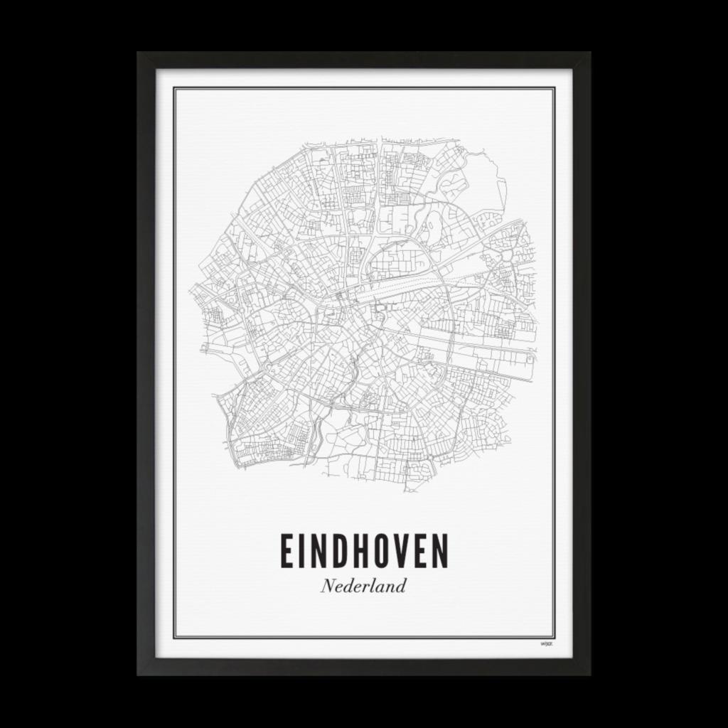 Eindhovenstad_Lijst