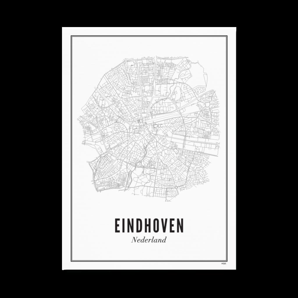 Eindhovenstad_Papier