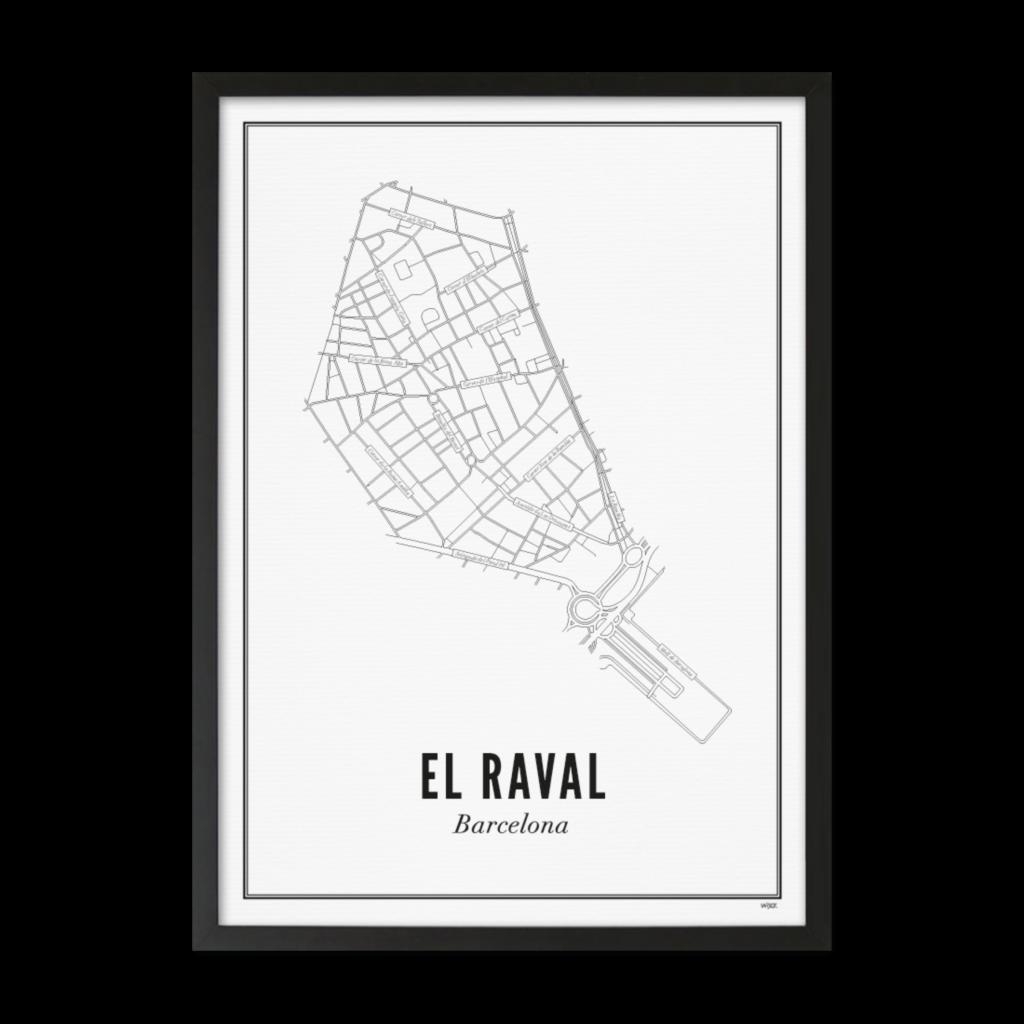 ElRaval_Lijst